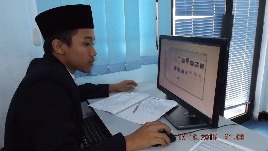 Practical Test ICT
